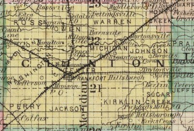 1876-atlas-detail-clinton-county-township-and-section